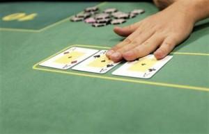 poker risk