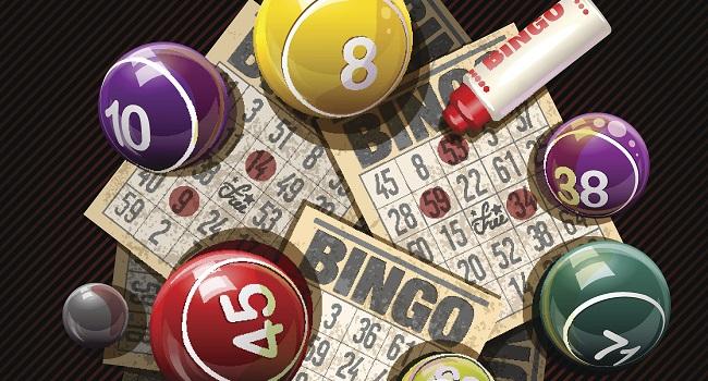 Common Bingo Games